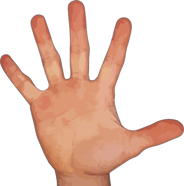 К чему снятся пальцы